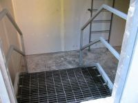 Other Iron: Staircases