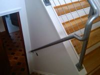 Modern and Contemporary: Cable Railings